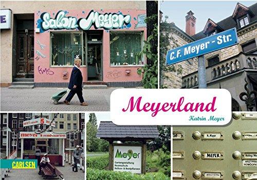 9783551681713: Meyerland