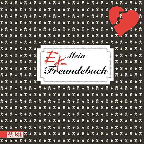 9783551681737: Mein Ex-Freundebuch