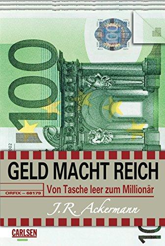 9783551681799: Geld macht reich