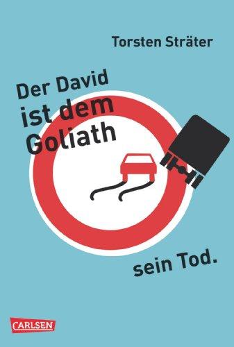 9783551682581: Der David ist dem Goliath sein Tod