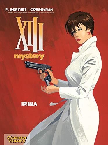 9783551710727: XIII Mystery 02: Irina