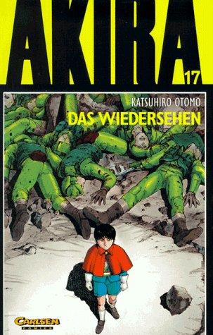 Akira, Bd.17, Das Wiedersehen (3551711771) by Otomo, Katsuhiro