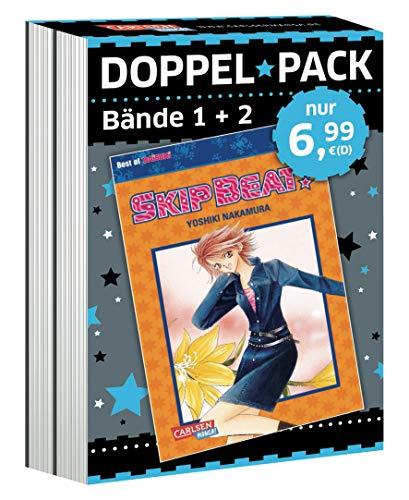 9783551712950: Skip Beat Doppelpack 1-2