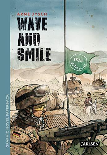 Wave and Smile: Arne Jysch
