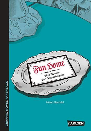 9783551713766: Graphic Novel paperback: Fun Home