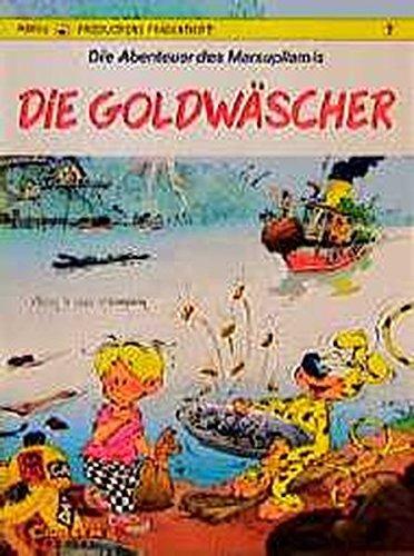 9783551716170: Die Goldwäscher