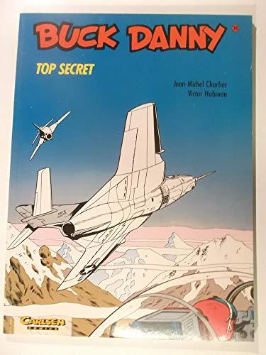 Top secret Cover