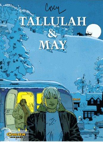 9783551722706: Tallulah und May