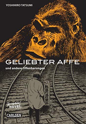 Geliebter Affe und andere Offenbarungen (3551723265) by Yoshihiro Tatsumi