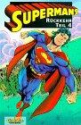 superman sonderband bd 4 schwarze ernte