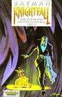 9783551726759: Batman, Knightfall, Tl.8