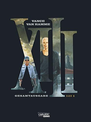 XIII Gesamtausgabe , Band 1