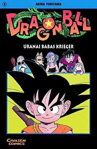 Dragon Ball, Bd.9, Uranai Babas Krieger - Toriyama, Akira