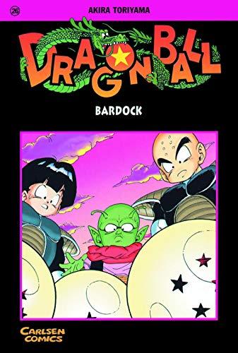 9783551735669: Dragon Ball, Bd.26, Bardock
