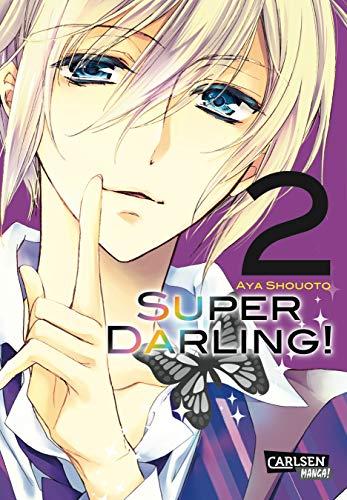 9783551736567: Super Darling! 02