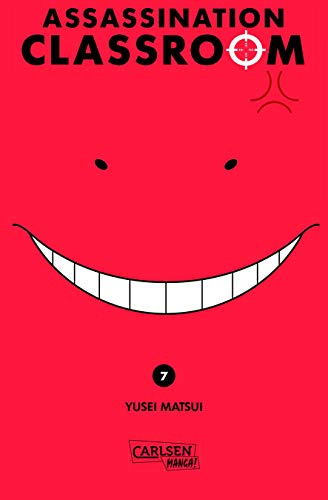 9783551739483: Assassination Classroom, Band 7