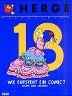 9783551742582: Werkausgabe, 19 Bde., Bd.18, Wie entsteht ein Comic?