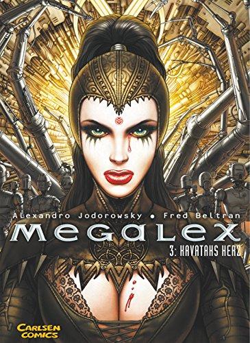 Megalex 03 (9783551744531) by [???]