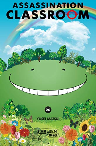 9783551746153: Assassination Classroom 20
