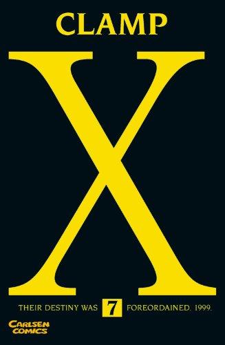 9783551749178: X/1999 Bd. 07
