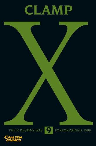 9783551749192: X/1999 Bd. 09