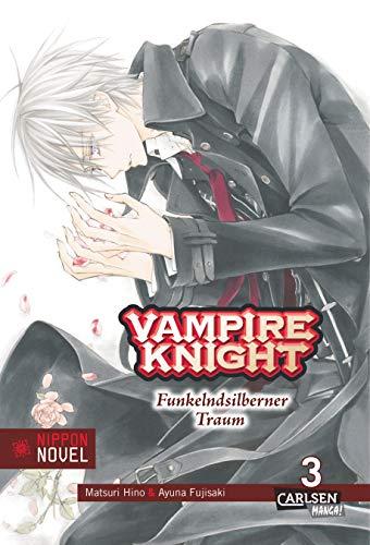 9783551750051: Vampire Knight (Nippon Novel), Band 3