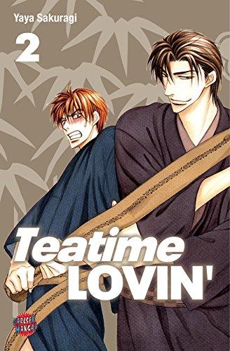 9783551750259: Teatime Lovin' 02