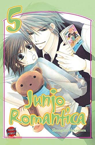 9783551751355: Junjo Romantica 05