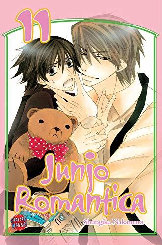 Junjo Romantica 11: Shungiku Nakamura