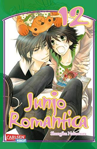 9783551751461: Junjo Romantica 12