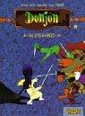 Donjon, Bd.99, Das Hemd der Nacht (3551752222) by Sfar, Joann; Trondheim, Lewis; Blain, Christophe
