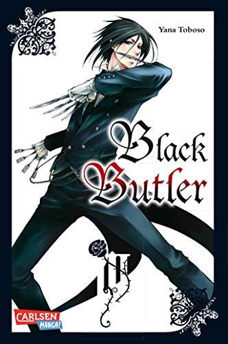 9783551753052: Black Butler 03