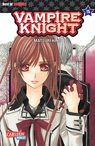 9783551753267: Vampire Knight, Band 15
