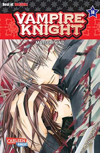 Vampire Knight, Band 18: Hino, Matsuri