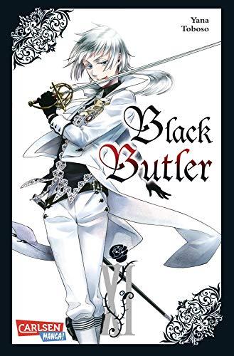 9783551753458: Black Butler 11