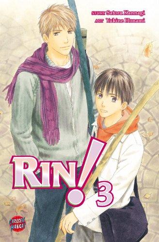 9783551753731: Rin! 03