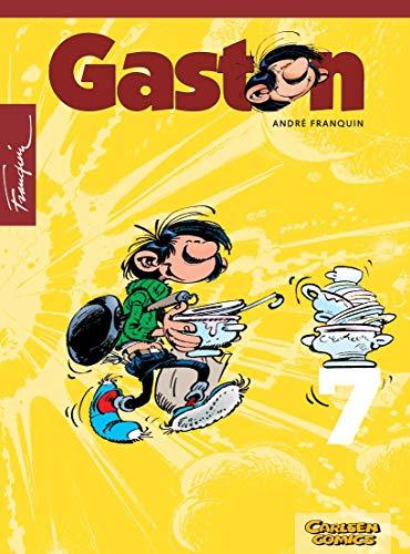 9783551754370: Gaston 07