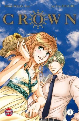 9783551755247: Crown 04