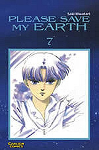Please save my earth Bd. 7