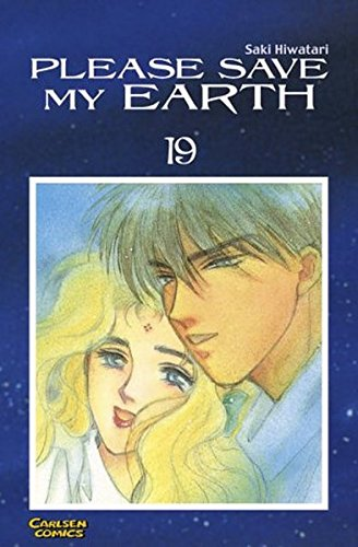 9783551755506: Please Save My Earth 19