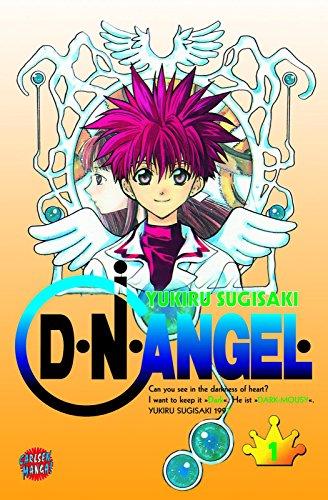 9783551755711: D.N. Angel 01