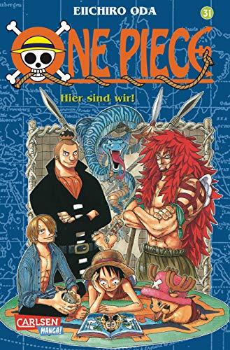9783551757210: One Piece 31