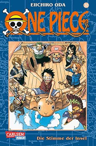 9783551757227: One Piece 32