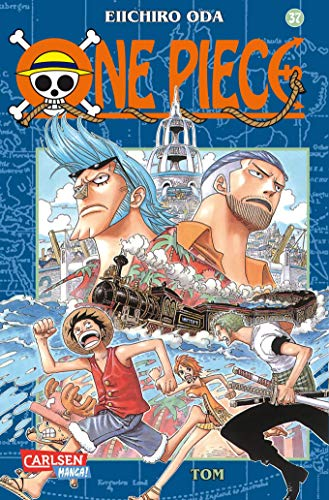 9783551757272: One Piece 37