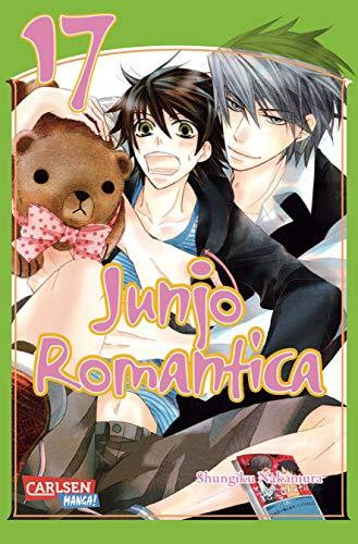9783551757845: Junjo Romantica 17