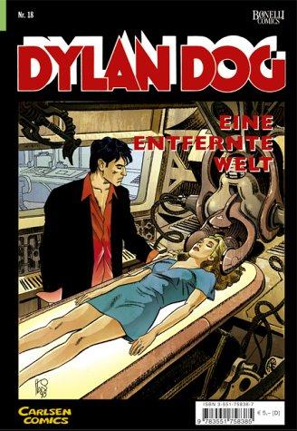Dylan Dog, Bd.18, Eine entfernte Welt: Piccatto, Luigi, Sclavi, Tiziano