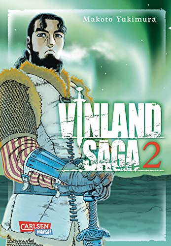 9783551758439: Vinland Saga 02