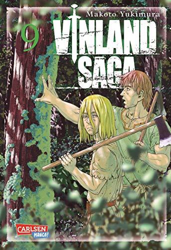 9783551758507: Vinland Saga 09