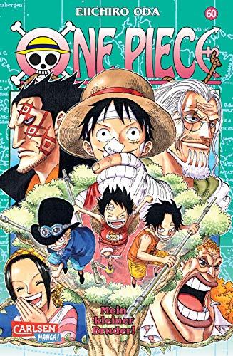 9783551759863: One Piece 60. Mein kleiner Bruder!