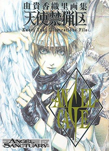 9783551764737: Angel Sanctuary Artbook. Angel Cage